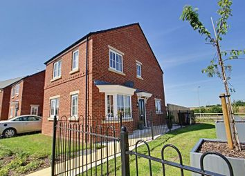Thumbnail 3 bed semi-detached house for sale in The Hollies, Rowan Avenue, Beverley