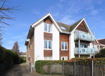 2 bed flat for sale in Penn Hill Avenue, Lower Parkstone, Poole, Dorset BH14