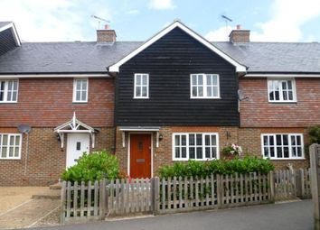 Thumbnail 1 bed property to rent in Burnhams, Rye