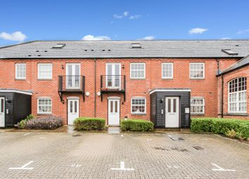 Thumbnail 2 bed flat for sale in Margaret Road, Headington, Oxford