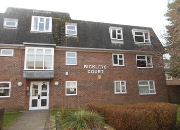 Thumbnail Studio to rent in Bickley Court, Richmond Avenue, Bognor Regis