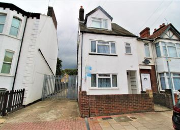 1 bed flat to rent in Clarendon Road, Luton LU2