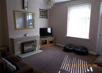 3 bed terraced house for sale in 13 Carleton Street, Keighley, West Yorkshire BD20