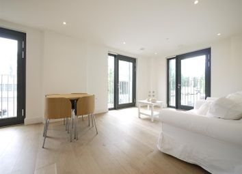 Thumbnail 2 bed flat for sale in North West Village, Wembley