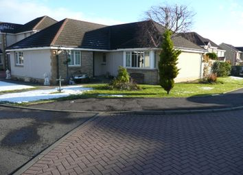 Thumbnail 4 bed bungalow for sale in Tarbolton Court, Kirkcaldy