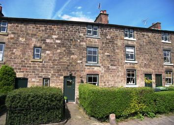Thumbnail 2 bed cottage for sale in Long Row, Belper