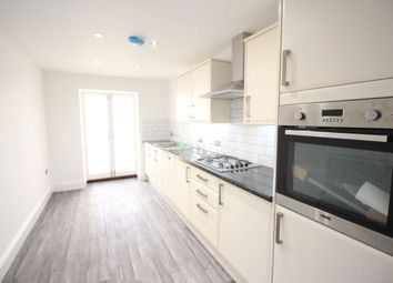 Thumbnail 1 bed flat to rent in Westcliff Terrace Mansions Pegwell Road, Ramsgate