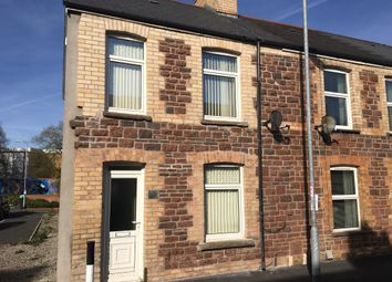 Thumbnail 2 bedroom end terrace house for sale in Andrews Road, Llandaff North, Cardiff