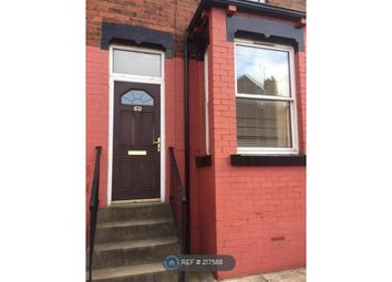 Thumbnail 3 bedroom terraced house to rent in Armley Lodge Road, Leeds