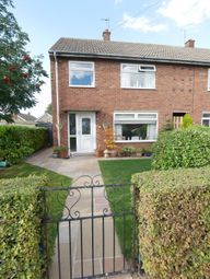 3 bed end terrace house for sale in Chapel Meadows, Gilberdyke, Brough HU15