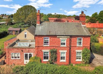 Thumbnail 5 bed detached house for sale in Low Road, Barrowby, Grantham