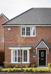 Thumbnail 3 bedroom semi-detached house for sale in Silkin Park, Hinkshay Road, Telford