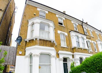 Thumbnail 3 bed flat to rent in Frithville Gardens, Shepherds Bush, London