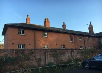 Thumbnail 3 bed flat to rent in Stable Flat, Prestwold Hall, Prestwold, Loughborough, Leicestershire