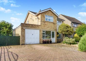 Thumbnail 3 bed detached house for sale in Kennedy Road, Bicester
