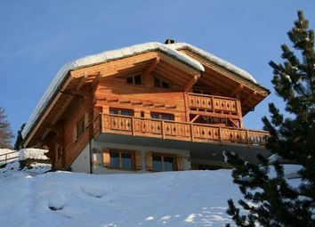 Thumbnail 5 bed property for sale in Chalet Lususa, Veysonnaz, Valais, Switzerland