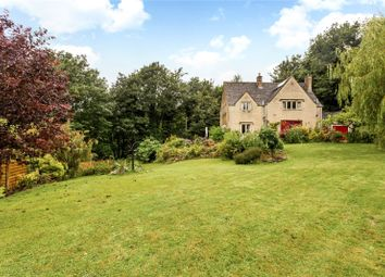 4 bed detached house for sale in Slad, Stroud, Gloucestershire GL6