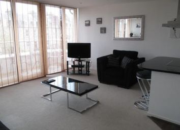 Thumbnail 2 bed penthouse to rent in Dempsey Court, Queen's Lane North