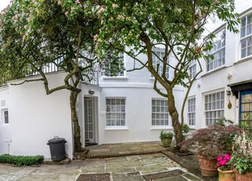 Thumbnail 2 bed semi-detached house to rent in Golden Yard, Holly Bush Steps, Hampstead, London