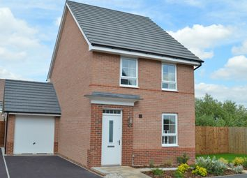 "Thumbnail 3 bed detached house for sale in ""Finchley"" at Rykneld Road, Littleover, Derby"