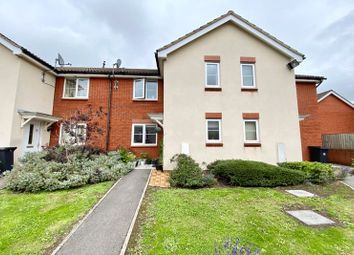 Thumbnail 2 bed terraced house for sale in Mallard Close, Bristol