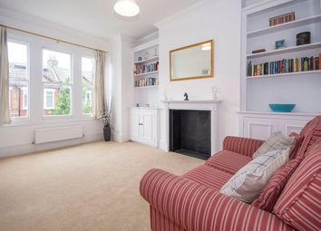 Thumbnail 2 bed flat to rent in Marney Road, London