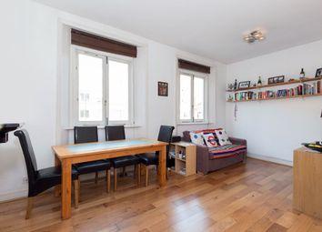 Thumbnail 1 bedroom flat to rent in Islington High Street, London