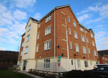Thumbnail 1 bed flat to rent in Clover Grove, Leek