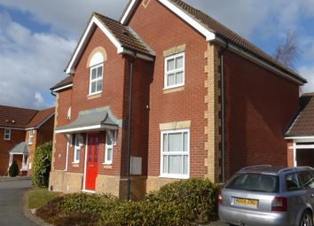 Thumbnail 4 bedroom detached house to rent in Northbourne Road, Swindon