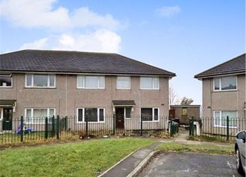 Thumbnail 2 bed flat for sale in Hillcrest Avenue, Queensbury, Bradford