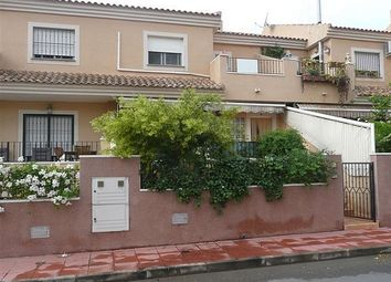 Thumbnail 4 bed town house for sale in San Javier, Spain