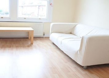 Thumbnail 2 bedroom flat to rent in Inderwick Road, London