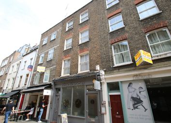 Thumbnail Studio to rent in 12 Charlotte Place, Fitzrovia, London