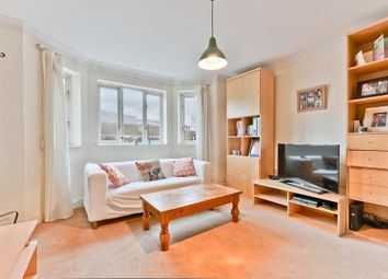Thumbnail 2 bedroom flat for sale in Sir Cyril Black Way, London