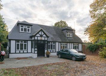 Thumbnail 4 bedroom property for sale in Theobalds Lane, Cheshunt, Hertfordshire