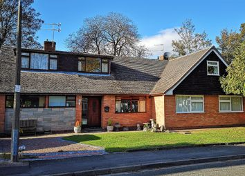 Thumbnail 3 bed semi-detached house for sale in Midhurst Close, Worcester