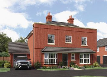 """Thumbnail 4 bed detached house for sale in """"Pangbourne"""" at Winterbrook, Wallingford"""