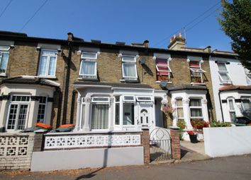 Thumbnail 5 bed terraced house for sale in Rosedale Road, Forest Gate, London