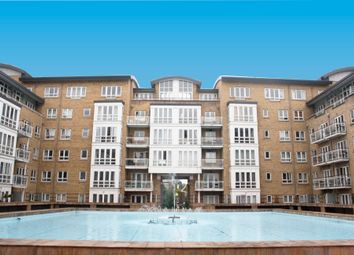 Thumbnail 3 bed flat to rent in St Davids Square, Canary Wharf E14, London,