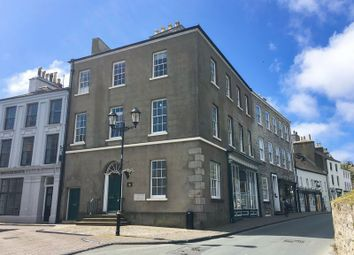 Thumbnail Property for sale in Compton House, Castle Street, Castletown