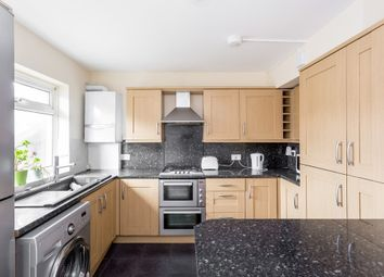 Thumbnail 4 bed flat to rent in Worthing Close, London