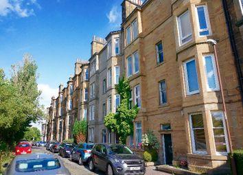 Thumbnail 1 bed flat to rent in Hermand Terrace, Slateford, Edinburgh