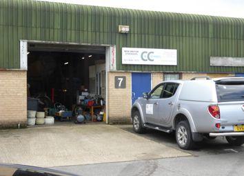Thumbnail Industrial to let in Test Lane, Nursling Southampton