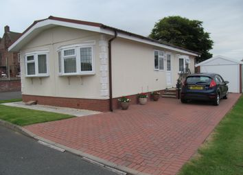 Thumbnail 2 bed mobile/park home for sale in Homelands Park, Ketley, Telford, Shropshire