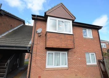 Thumbnail 1 bed flat for sale in 11 Thicket Drive, Rotherham