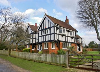 Thumbnail 7 bed detached house to rent in Broadlands Road, Brockenhurst