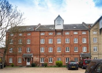 Thumbnail 1 bed flat for sale in Newmarket Road, Great Chesterford, Saffron Walden, Essex
