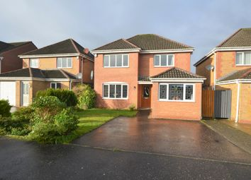 Thumbnail 4 bed property for sale in 90 Mountcastle Wynd, Kilwinning KA13 6Dh
