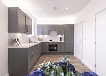 Thumbnail 2 bed flat for sale in Plot 9, The School House, York Street, Barnoldswick