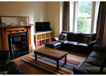 Thumbnail 8 bedroom shared accommodation to rent in Clarendon Road, Leeds